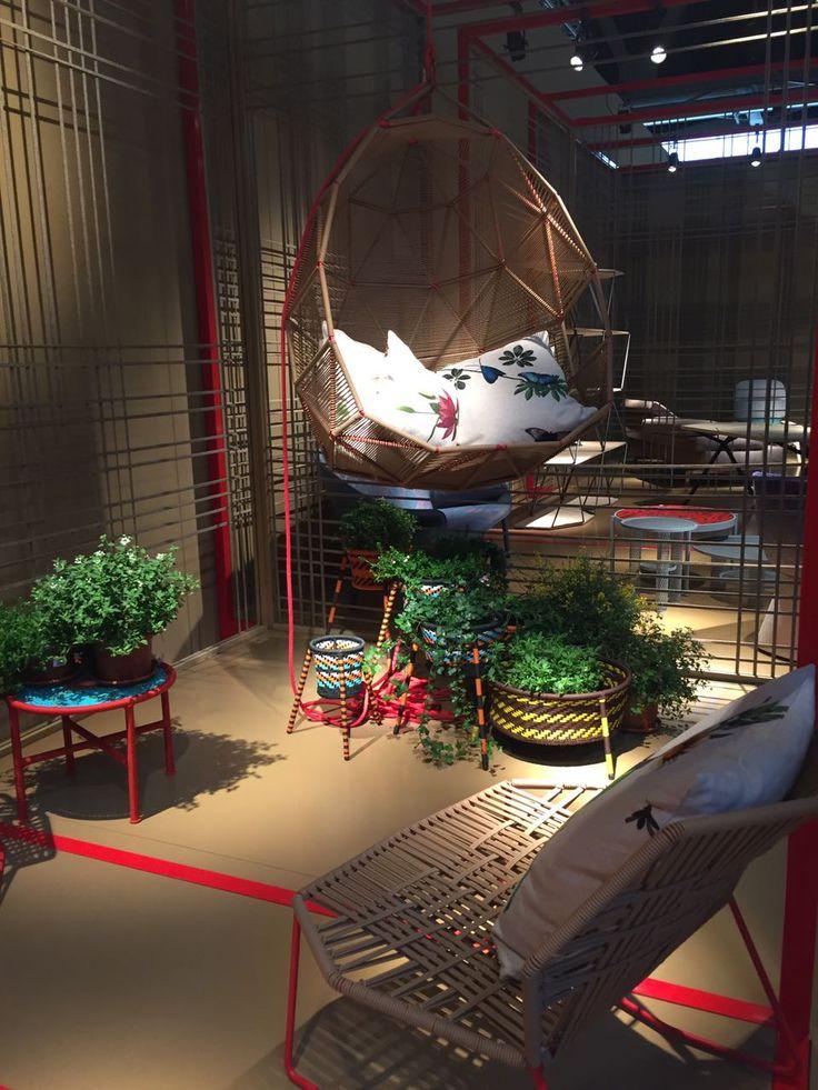 #bdsconntract #iSaloni #SaloneDelMobile #design #FurnitureInspiration