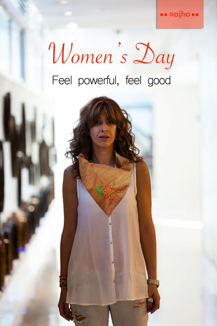 Feel the emotion of using NAJHA   Women's day take care of yourself #Najha #najhashoes #corknajha #najhavegan #najhawalkincork #socalco #allaboutcork #ecoshoes #greenshoes #fnplatform #solecommerce #ethicaltradeshow #kurk #soberano #corcho #corkshoes #goodyearwelted #sustainableahoes #online #corkfashion #economiasolidária #ecofriendlyfashion #ecofriendlyproducts #corkproducts #veganfashion #Ecoportugal