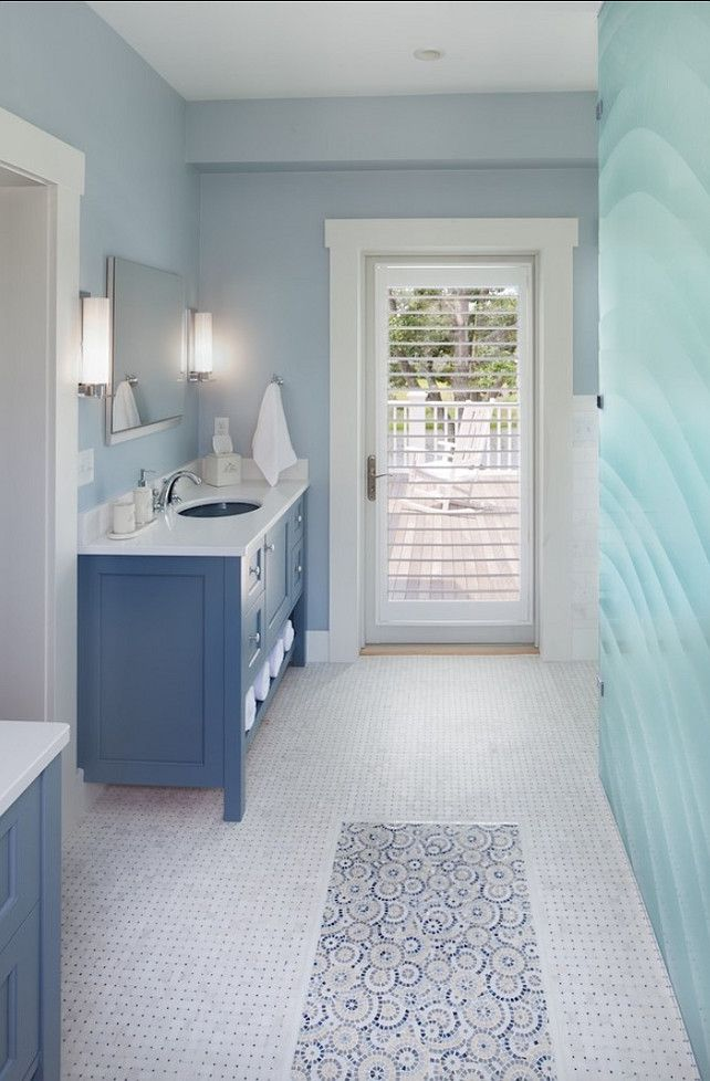 "Benjamin Moore Paint Colors. Similar Paint Color: ""Benjamin Moore Slate Blue 1648""."