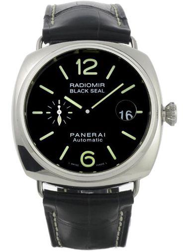 US$ 135.15 Panerai Radiomir Black Seal Automatic 45mm Mens watch PA