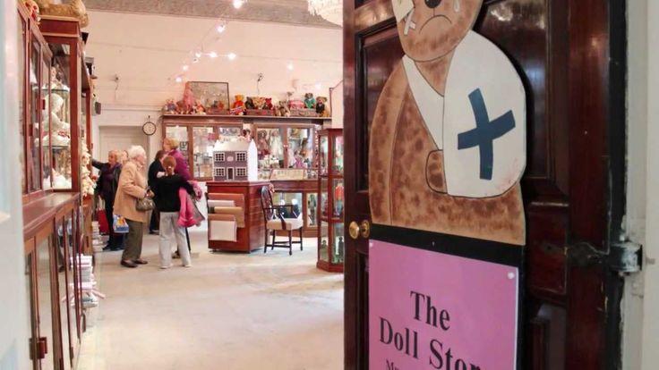 The Doll Store Dublin | Miniatures Dublin | Traditional Toys Dublin | Po...