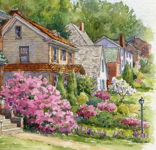 Everyday Artist Watercolor Pinterest Artist