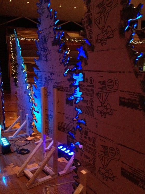 Noid 2DCEB1A9 953C 4124 9509 82B0A0E8D2A3 Christmas Eve ServiceChurch DecorationsChurch Stage
