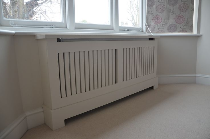 pictures large radiator covers #24570