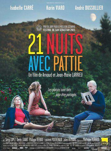 21 nuits avec Pattie[DVDRiP] - http://cpasbien.pl/21-nuits-avec-pattiedvdrip/