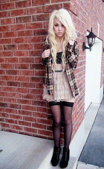 Best 25 Scene Girl Fashion Ideas On Pinterest Scene
