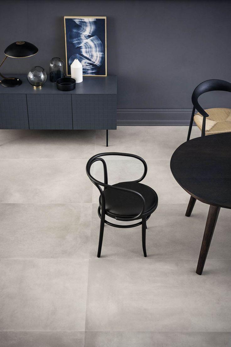 Powder ceramic tiles Marazzi_7709