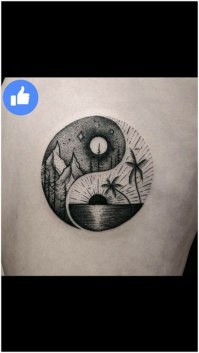 Pin By Veronica Almaguer Montanez On Drawing In 2020 Globe Tattoos Yin Yang Tattoos Twin Tattoos