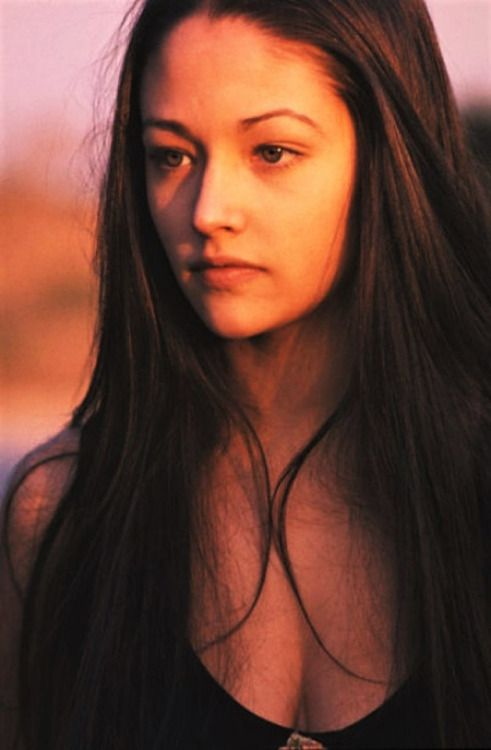 Olivia Hussey photographed by Guy Webster, 1968.