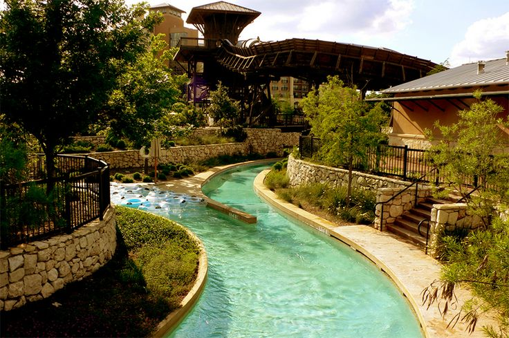 Pick 5 The Best Resorts With Lazy Rivers A Stay At Jw