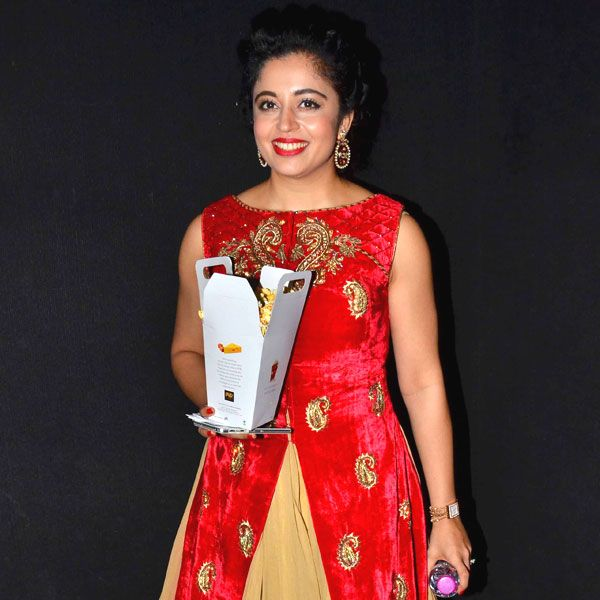 Neha Pendse at the premiere of the #Marathi film #Natsamrat. #Bollywood #Fashion #Style #Beauty #Hot