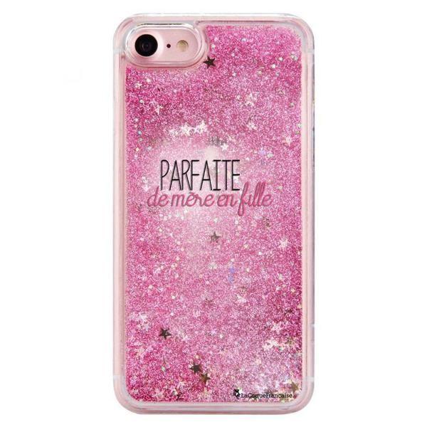 coque iphone 6 fille liquide | Iphone, Iphone 11, Phone cases