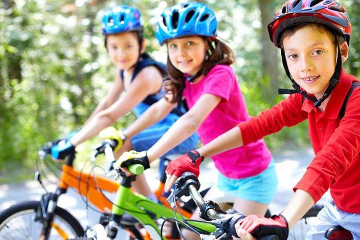 Damit Sie als Eltern das richtige Kinderfahrrad kaufen, soll der nachfolgende Artikel einige wichtige Tipps für den Kauf des ersten Fahrrads geben. [mehr]