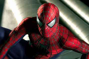 The New Spider-Man Will Be Played By Tom Holland