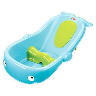 2014 Moms' Picks: Best baby bathtubs - Photo Gallery | BabyCenter