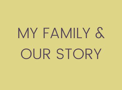 CHECK IN HERE TO LEARN MORE ABOUT ME AND OUR FAMILY ADVENTURES.