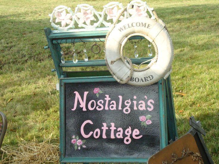 Nostalgia's Cottage