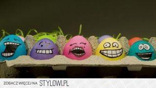 A BITE TO EAT - Coś do jedzenia!: Wielkanocne Inspiracje