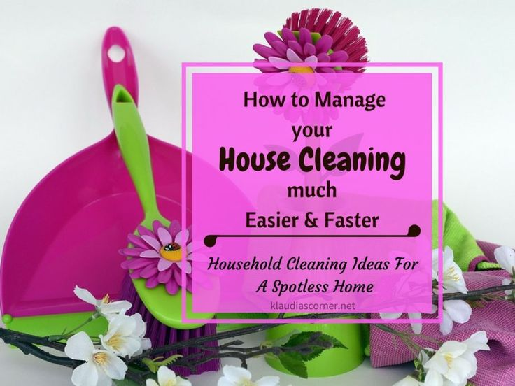 17 best ideas about House Cleaning Jobs on Pinterest | House ...