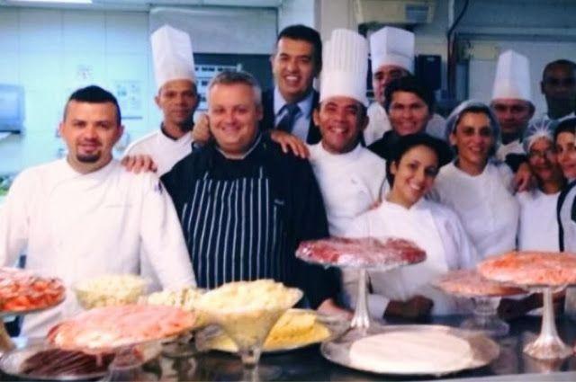 Dicas para noivas e debutantes para fazer um evento de luxo: Buffet Fasano requinte e gastronomia nota 100!