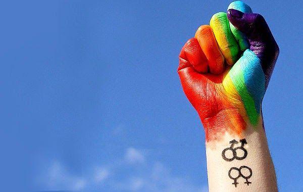 RH DO MORENO: Empresas comprometidas com os direitos LGBT