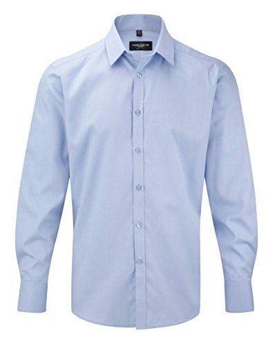 <3 200 kr. Russell Collection Long Sleeve Herringbone Shirt - Light ... https://www.amazon.co.uk/dp/B00K070R0Q/ref=cm_sw_r_pi_dp_x_pmw4xb6NJDB1A