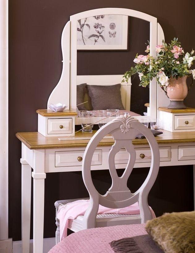 Lányos pink és csokoládébarna hálószoba design