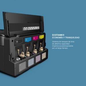 Impresora Multifunción Epson EcoTank L395   Bidcom
