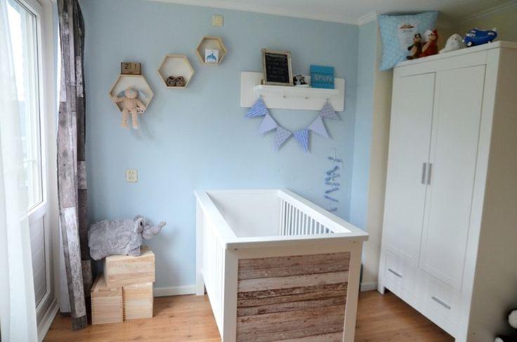 4 simpele DIY's om de kinderkamer net iets leuker te maken