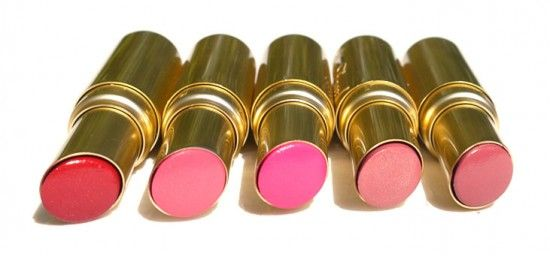 It's review time and today's review is for the highly anticipated releaseby Too Facedof their La Creme Color Drenched Lip Creams. I recently got these lipsticks and they are amazing to say the least! These remarkable lipsticks are Too Faced answer to the popular lipbutters. Too Faced exceeded everyone's expectations when it came to these [...]Makeup Geek, Fabulous Nails, Face Butter, Crème Lipsticks, Too Faced, Makeup Beautiful, Makeup Products, Too Face Lipsticks, Beautiful Products