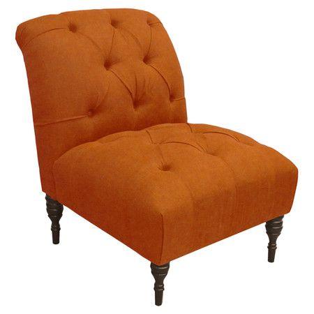 98 Best Slipper Chair Images On Pinterest