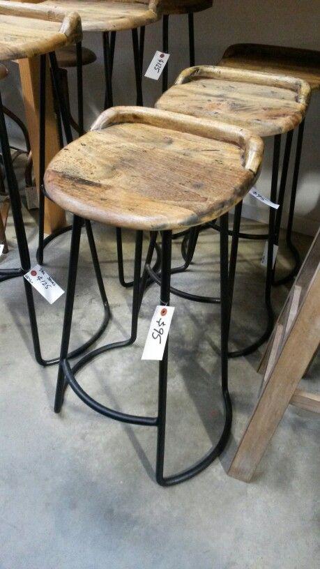 Kyo - 65cm stool $95