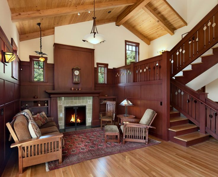 craftsman style living living room craftsman with mission style furniture traditional chandeliers