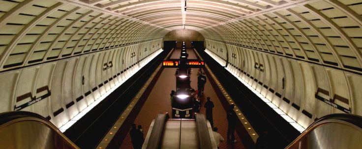 Dicas de transporte público para se locomover em Washington DC