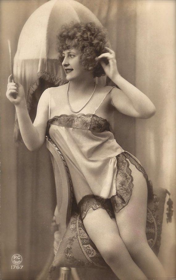 Archive erotica perla