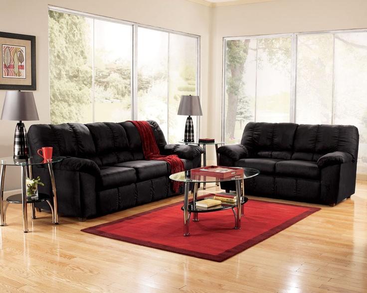 Best Ashley Furniture Images On Pinterest Living Room
