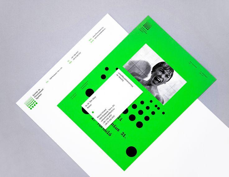 """다음 @Behance 프로젝트 확인: """"SZFE - University of Theatre and Film Arts of Budapest"""" https://www.behance.net/gallery/40276379/SZFE-University-of-Theatre-and-Film-Arts-of-Budapest"""