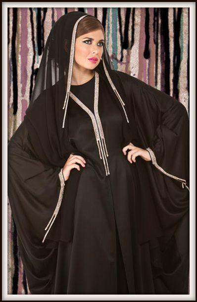 2014 hijab couture | Collection Abaya 2014-2013 - Hijab abaya - Djellaba Marocaine ...