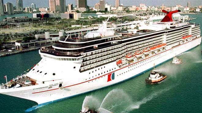 There is a cruise ship called the world where residents for Around the world cruise ship
