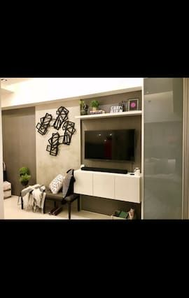 Brand new fully furnished studio type unit - Apartments for Rent in Taguig, NCR, Philippines