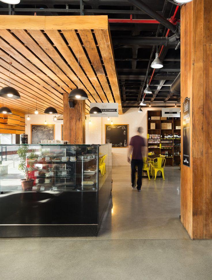 17 melhores ideias sobre paredes amarelas no pinterest for Presupuesto pintura piso 70 metros