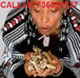 Divine Spiritual Traditional Healer Psychic/Spell Caster +27736351737 in USAMalaysia Tunisia Belgium, Norway Austria Bulgaria,Croatia ,Cyprus ,Czech Republic ,Denmark ,Estonia, Finland SingaporeA Solution To All Your Personal And Financ