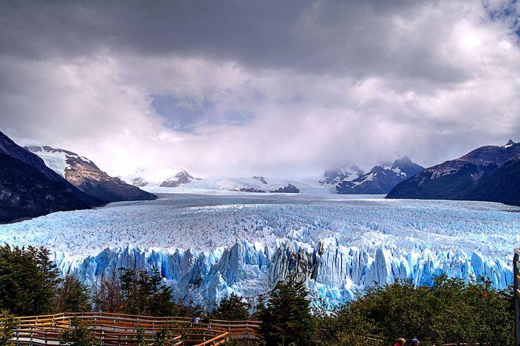 https://flic.kr/p/qD4Yvj | Glaciar Perito Moreno - Perito Moreno Glacier (Patagonia, Argentina)