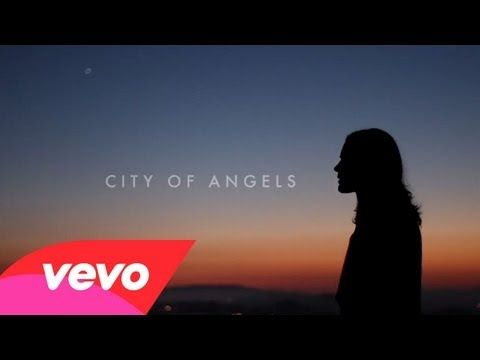 My favorite lyric video. The simplicity of it all yet so very beautiful. I especially love the classic silhouette against this gorgeous skyline. He's brilliant using the natural beauty of the landscape as the backdrop. And if you'll pay close attention you will see an owl fly past him. Beautiful video~