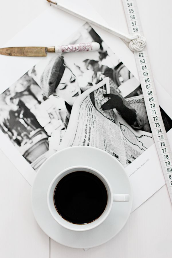 La maison d'Anna G.: The Super OrdinaryCoffe Time, Coffe Stories, Coffe Breaking, Coffe Style, Mornings Coffe, Coffe Black, Coffee Breaking, Coffee Time, Black Coffee