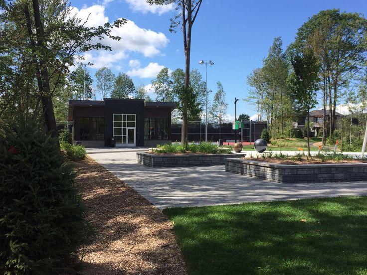 Les Jardins Angora - Terrebonne, Québec