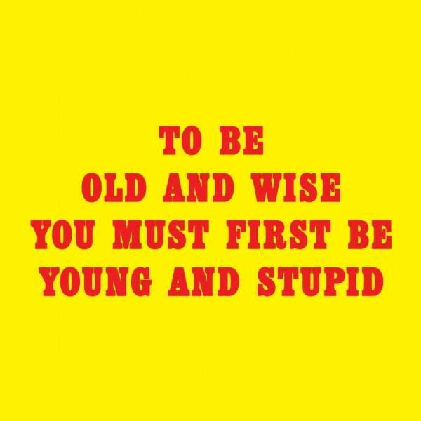 Old And Wise Sayings Quotes. QuotesGram