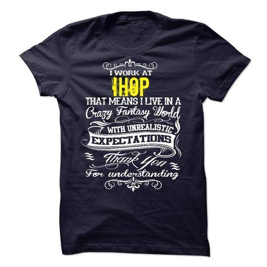 Work At IHOP Hoodies - New - #gift for men #love gift. SATISFACTION GUARANTEED => https://www.sunfrog.com/LifeStyle/Work-At-IHOP-Hoodies--New.html?68278