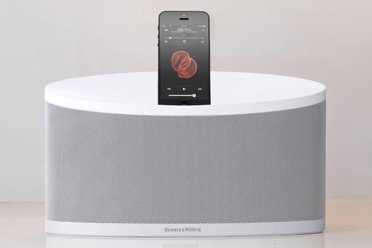 Bowers & Wilkins' Z2 Wireless Speaker System
