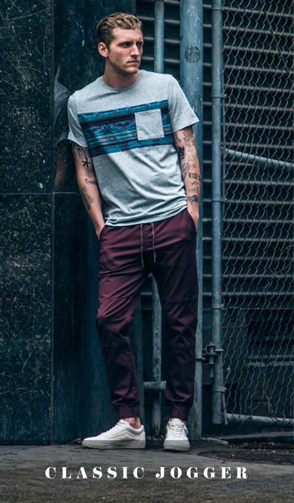 Jogger Pants for Men | PacSun